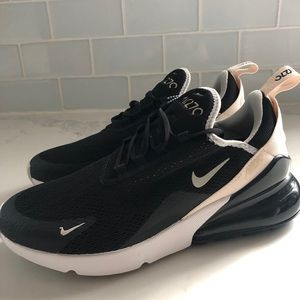 Nike Airmax 270 Women's Shoes